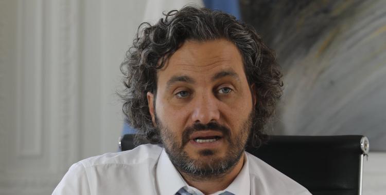Cafiero pidió al Gobierno porteño que haga cumplir los protocolos en bares de la Ciudad | El Diario 24