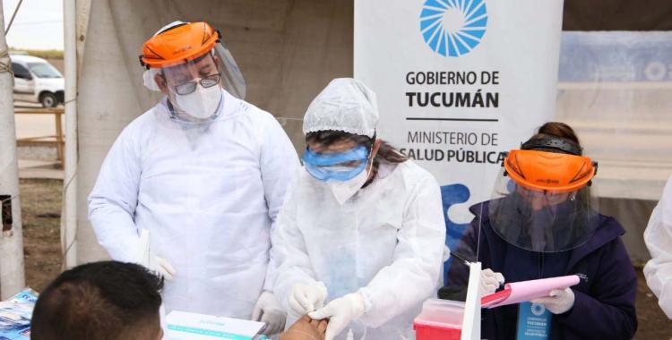 Tucumán y otro dos nuevos casos de coronavirus: ¿qué se sabe de los infectados? | El Diario 24