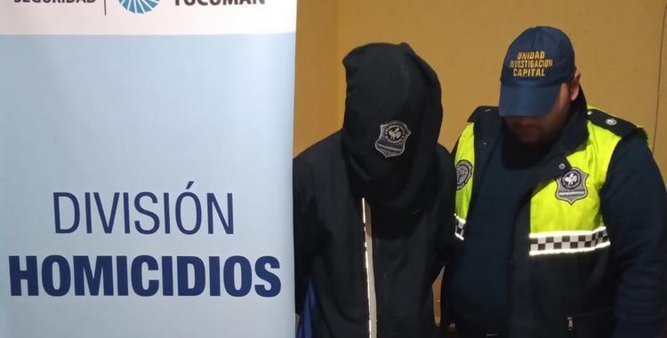 Detuvieron a un joven por el homicidio a puñaladas de un hombre en Villa Urquiza | El Diario 24