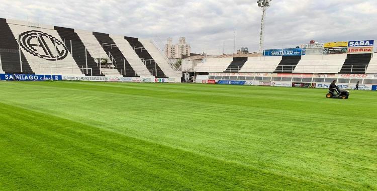 Dos jugadores de San Lorenzo se acercan a Central Córdoba de Santiago   El Diario 24