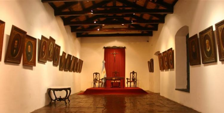 Extraños ruidos y sombras, las señales de actividad paranormal en la Casa Histórica | El Diario 24