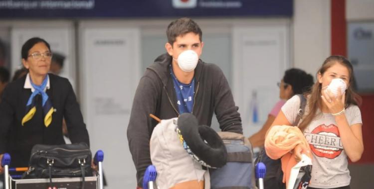 Un alivio: Tucumán no reportó hoy contagios por coronavirus | El Diario 24