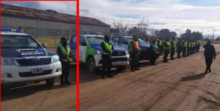 Piden el secuestro de todos los patrulleros de la zona donde desapareció Facundo Astudillo Castro | El Diario 24