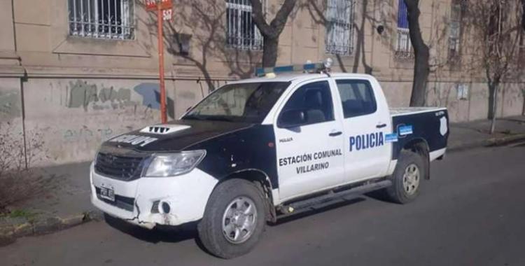 Secuestraron otro móvil policial por la desaparición de Facundo Astudillo Castro   El Diario 24