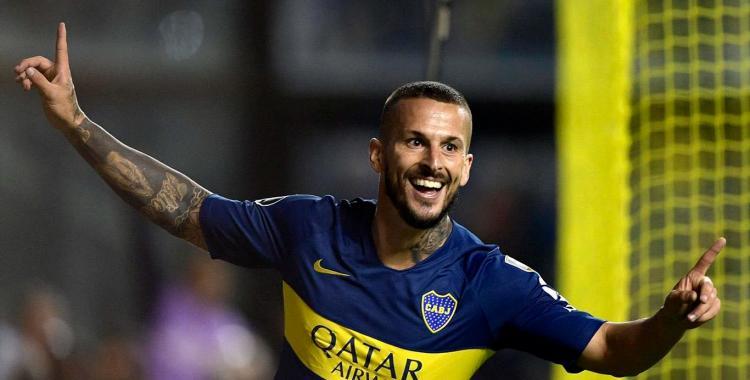 La camiseta con la que Benedetto quiere retirarse del fútbol | El Diario 24