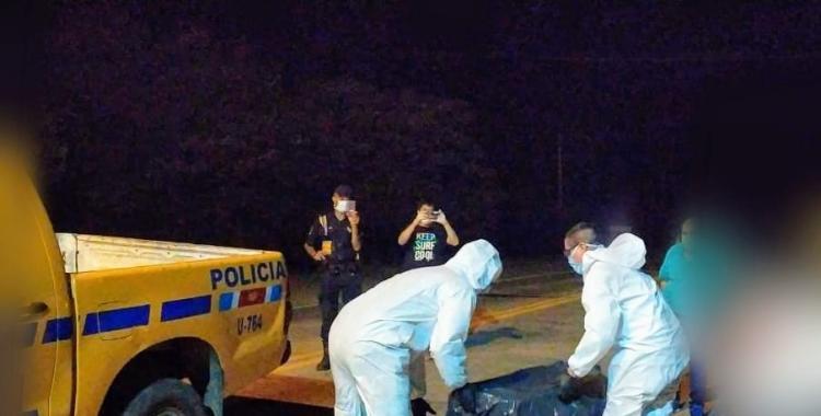 Armado con una escopeta, tucumano casi atropella a policías para ingresar a Santiago | El Diario 24