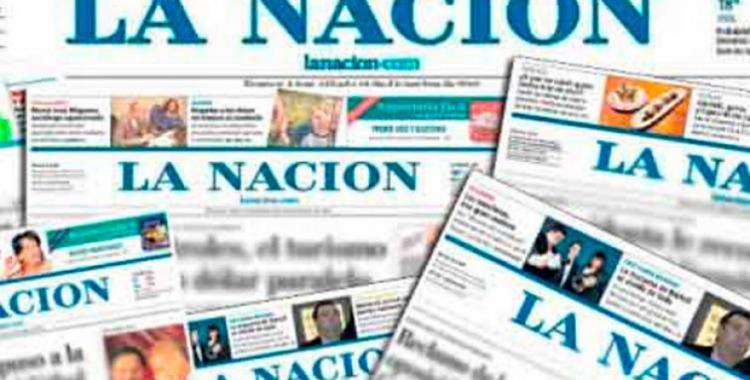 El diario La Nación cayó en la trampa de Elber Galarga | El Diario 24