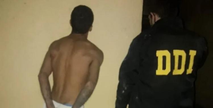 FOTOS   Así atraparon a los delincuentes que asaltaron el super chino con ametralladoras   El Diario 24