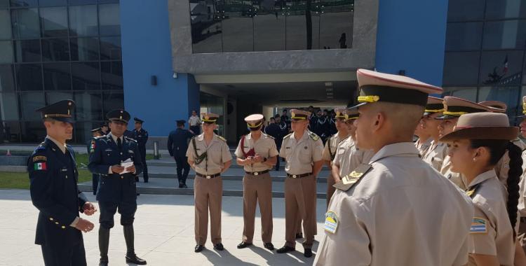 Prefectura Naval convoca a nuevos aspirantes a sumarse a la institución | El Diario 24
