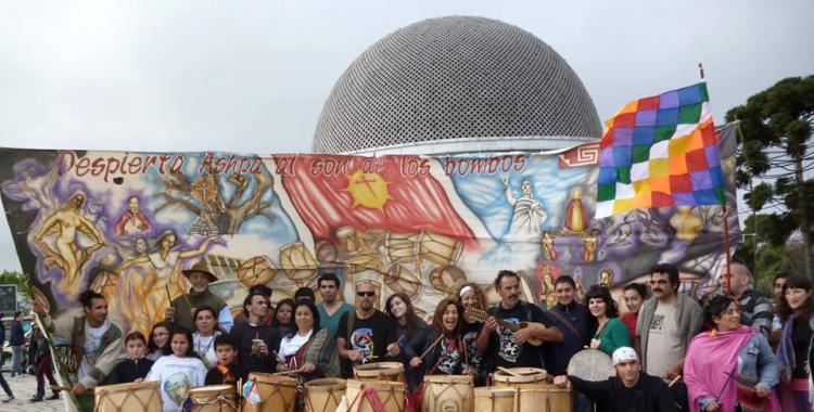 Inédita Marcha de los Bombos vrtual por el 467° aniversario de Santiago del Estero | El Diario 24