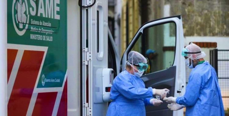 Otra cifra alarmante de contagios por Covid-19 en el país | El Diario 24