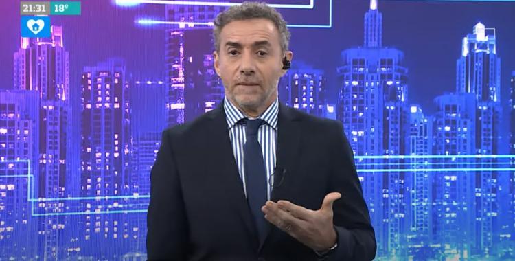 VIDEO: Imputaron a un diputado del Frente de Todos por amenazas a Luis Majul | El Diario 24