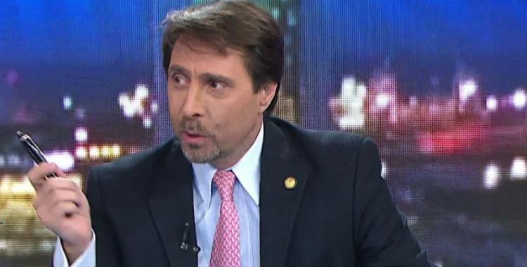 Feinmann apuntó contra Alberto Fernández y Cristina Kirchner: la imagen negativa del Presidente | El Diario 24