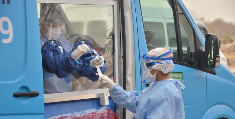 ¿Cuántos casos activos de coronavirus hay en Tucumán? | El Diario 24