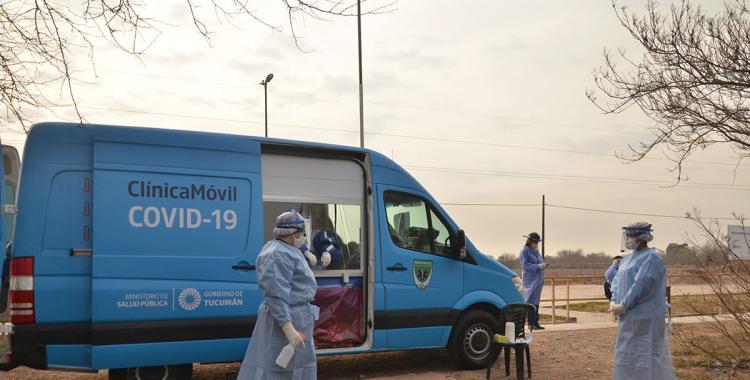 Tucumán suma un nuevo caso de coronavirus por la reubicación de un infectado   El Diario 24