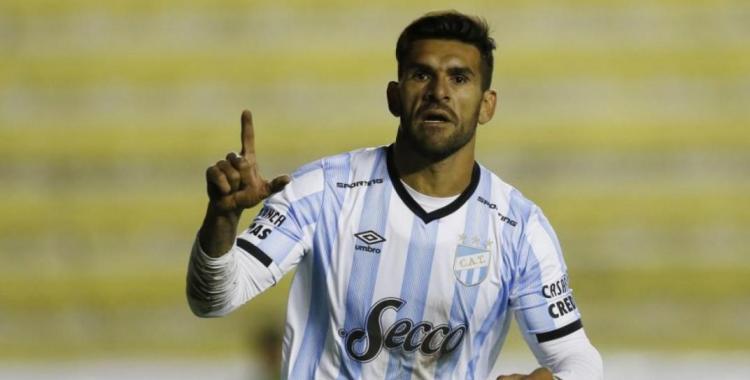 Secuestran la camioneta del jugador de Atlético Tucumán, Javier Toledo: el comunicado del Club | El Diario 24
