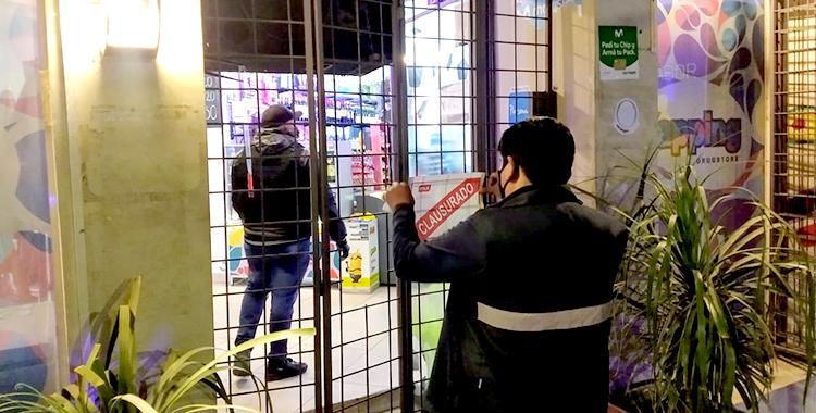 Más de 50 comercios clausurados en Tucumán en el Día del Amigo | El Diario 24