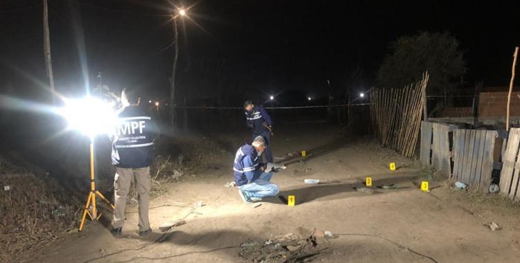 La asesinaron de dos tiros en medio de la disputa por un terreno | El Diario 24