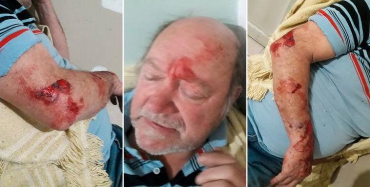 Amenazan de muerte a la familia del jubilado que mató a tiros a un ladrón en su casa | El Diario 24