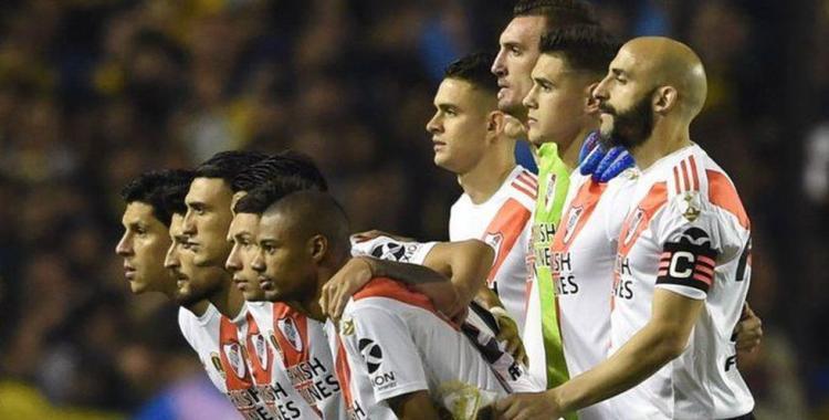 Piden al Gobierno que deje entrenar a los equipos de la Libertadores | El Diario 24