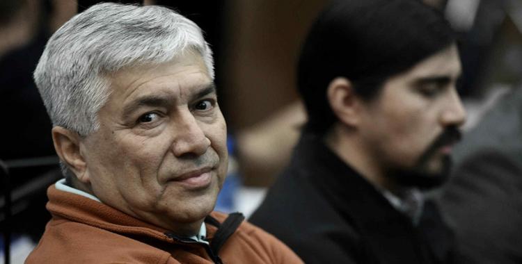 La Oficina Anticorrupción pidió 8 años y 6 meses de prisión para Lázaro Báez | El Diario 24
