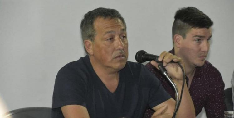 El último manotazo: Sagra acude a Tinelli tras anunciar su salida de San Martín   El Diario 24