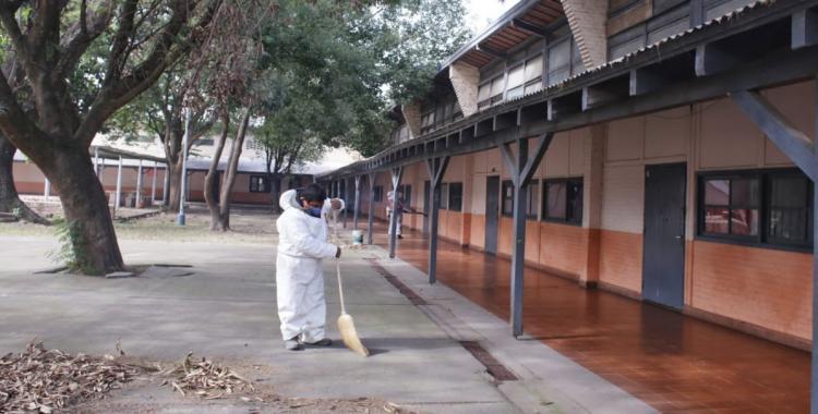 Así será el regreso gradual a clases en Tucumán | El Diario 24