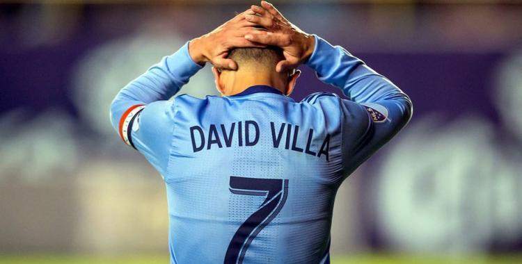David Villa, denunciado por acoso sexual   El Diario 24