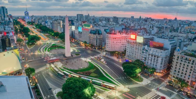 Capitales alternativas: los intendentes esperan que el proyecto nacional vuelva a tomar fuerza   El Diario 24