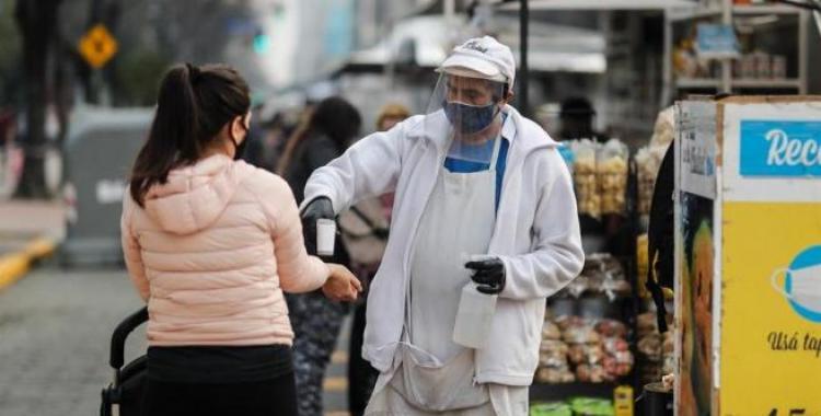 Suman 20 nuevas víctimas por coronavirus en el país y las cifras siguen en ascenso   El Diario 24