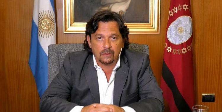 Concejales de unos 30 municipios de Salta gestionaron el IFE: El Gobernador repudió esta actitud miserable | El Diario 24