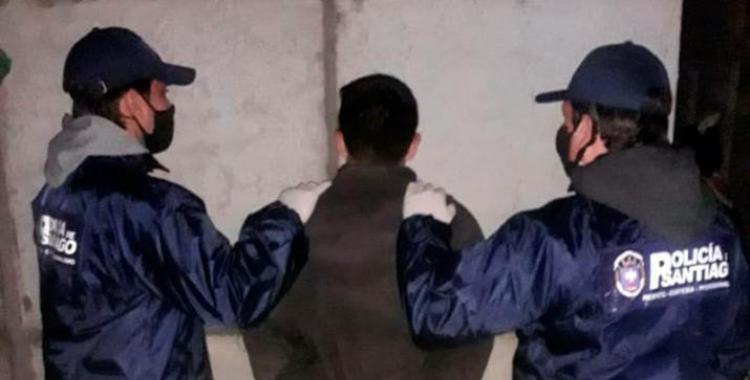 Homicida se escapó de la Comisaría donde estaba detenido, pero fue recapturado a las pocas horas | El Diario 24