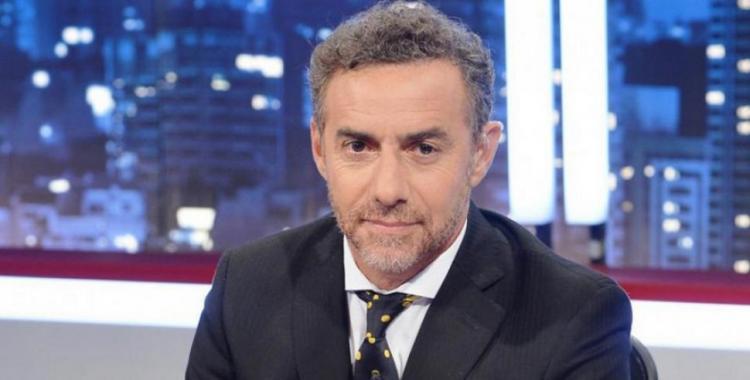 Luis Majul cargó contra Alberto Fernández y Cristina Kirchner: No están dejando estropicio por hacer | El Diario 24