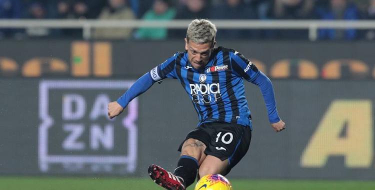 Atalanta quiere acercarse a la cima tras la derrota de Juventus | El Diario 24