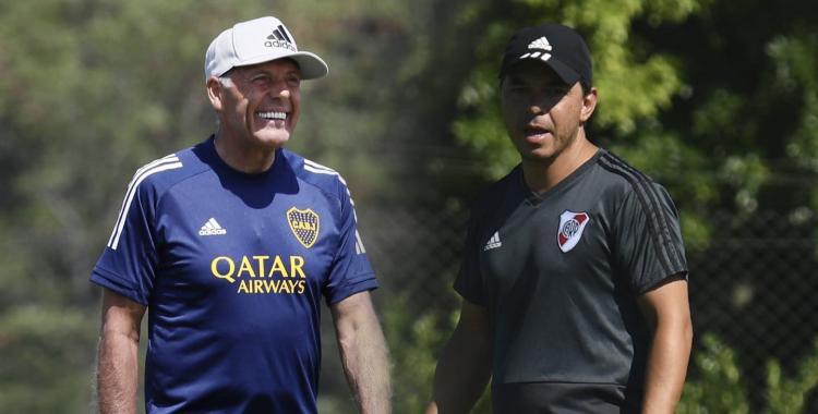 Boca y River podrían volver a los entrenamientos con planteles completos | El Diario 24
