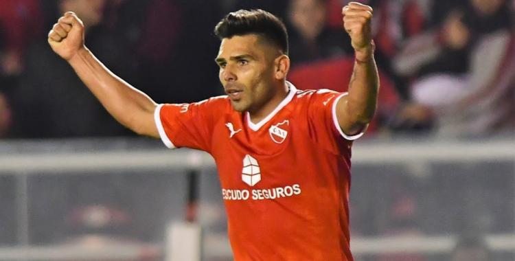 Romero y Marcone podrían hacer un trueque entre Independiente y Boca | El Diario 24