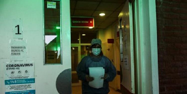 Coronavirus en Santiago: una mujer que regresó de Buenos Aires es la nueva infectada   El Diario 24