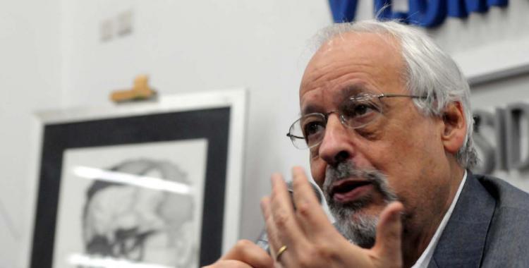 Verbitsky dio detalles de cómo fue la operación macrista con la justicia | El Diario 24