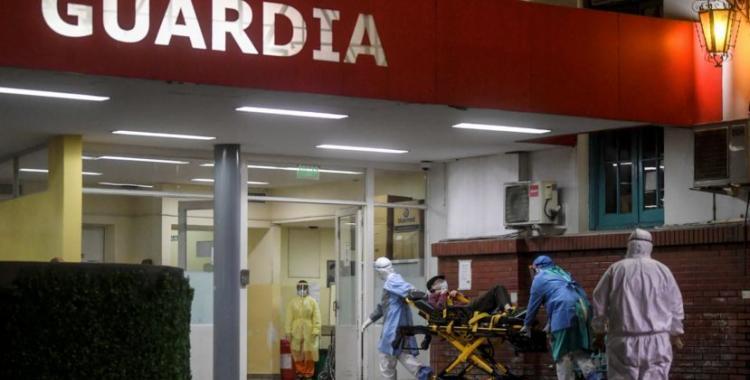 Murieron 105 personas más y ya son 2.807 el total de víctimas por la pandemia   El Diario 24