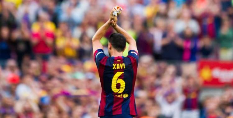 Golpe al corazón futbolero: Xavi tiene coronavirus   El Diario 24