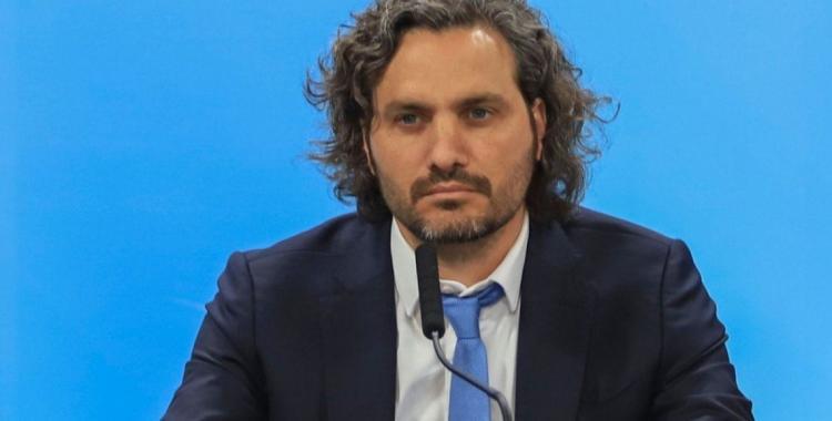 Santiago Cafiero afirma que la tasa de letalidad por coronavirus está en baja | El Diario 24