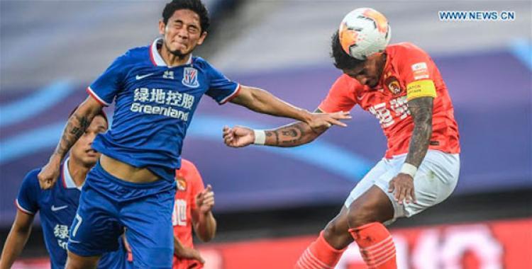 Volvió el fútbol en China, donde nació el coronavirus   El Diario 24
