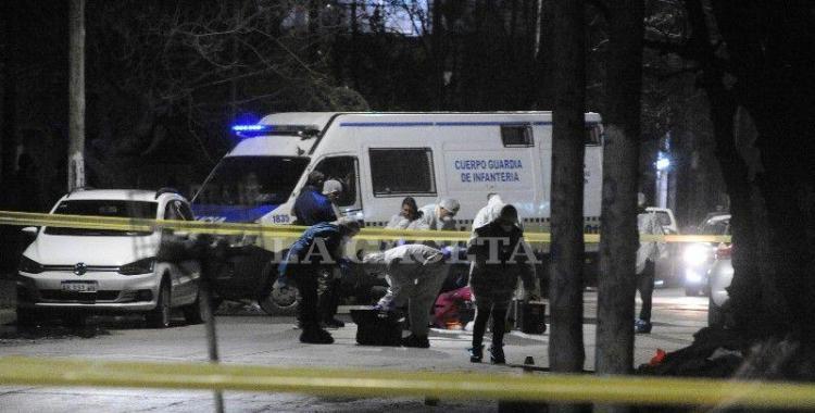 El Gran Tucumán alcanza la mayor cantidad de homicidios de los últimos cuatro años | El Diario 24