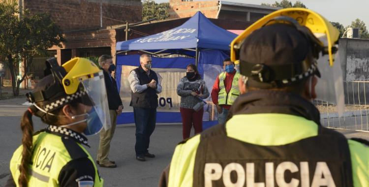 Saldrán nuevos casos: la advertencia de Jaldo a los tucumanos   El Diario 24