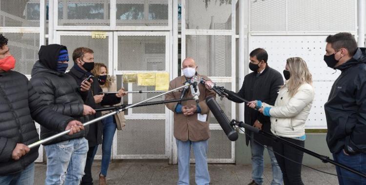 Al final, Mario Ishii no se presentó en la Fiscalía y quedó imputado por encubrimiento de narcotráfico | El Diario 24