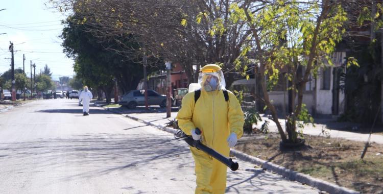 Tucumán suma 13 nuevos casos de coronavirus este lunes | El Diario 24