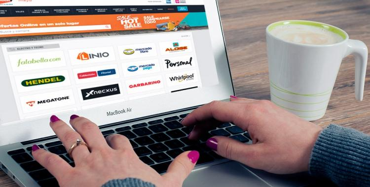 Cincuenta y cuatro ventas por minutos: así fue la primera jornada del Hot Sale 2020 | El Diario 24