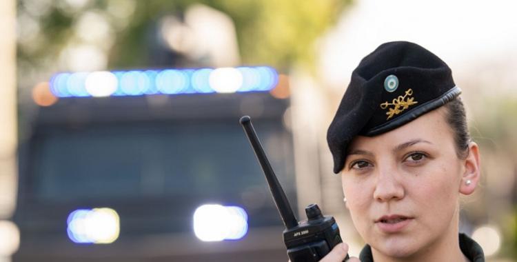 Por qué el 28 de julio es el Día de la Gendarmería Nacional | El Diario 24