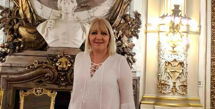 Excarcelaron a Susana Martinengo, la ex funcionaria investigada en la causa de espionaje ilegal | El Diario 24
