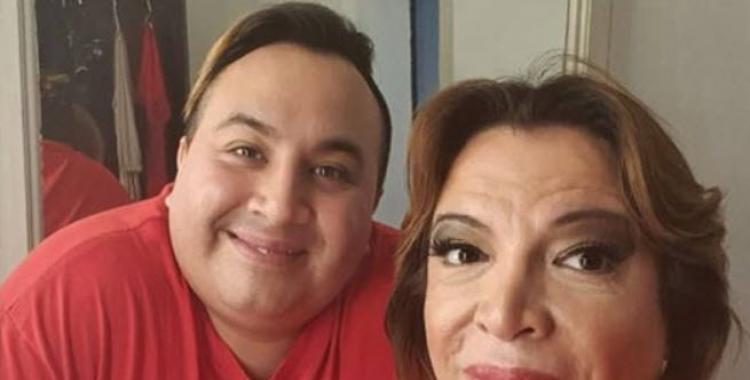 Murió La Floppy y Lizy Tagliani compartió un doloroso mensaje de despedida | El Diario 24